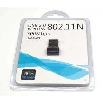 WiFi USB адаптеры