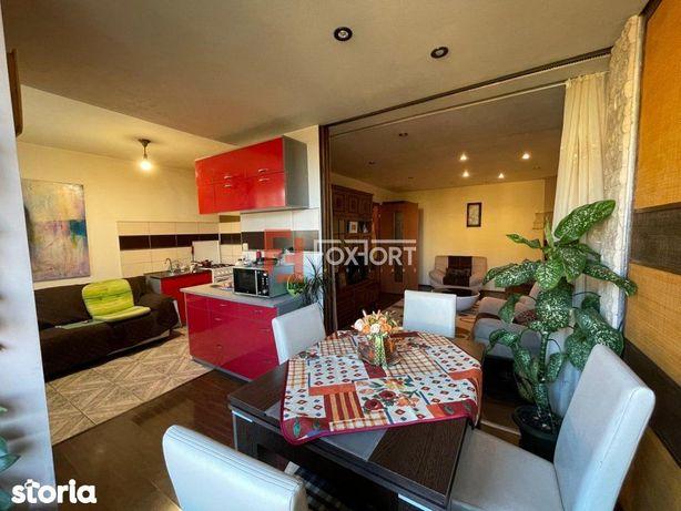 Apartament deosebit in Calea Girocului, 3 camere, decomandat, etaj 3,