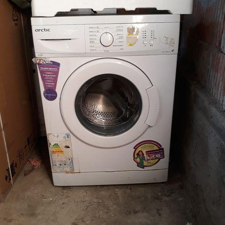 Vand mașina de spălat arctic 6kg