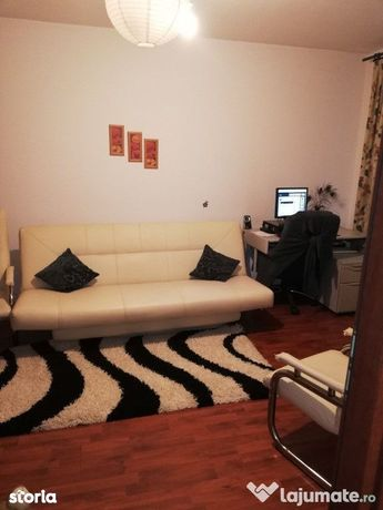 apartament 2cam + curte