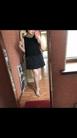 Платье Шанель отличного состоянии по низкой цене