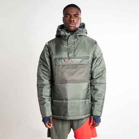 Tommy Hilfiger Sport Block Insulated Jacket зимно яке/анорак - р.М/Л