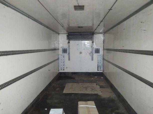 Аренда (морозильной) холодильной камеры 10 куб.м.