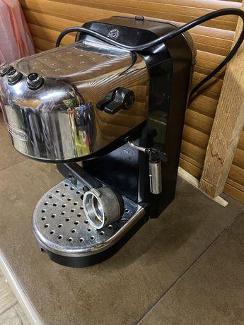 Кафемашина Делонги
