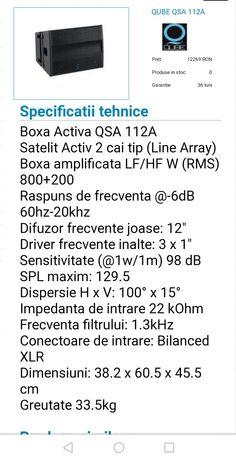Qube QSA112A