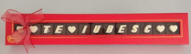 Ciocolata Te Iubesc