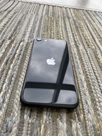 Iphone SE, Black, 64 gb