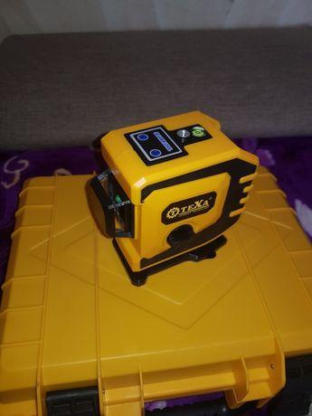 Продам лазерный уровень 3D