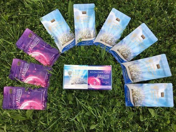 Программа оздоровления Magic pack