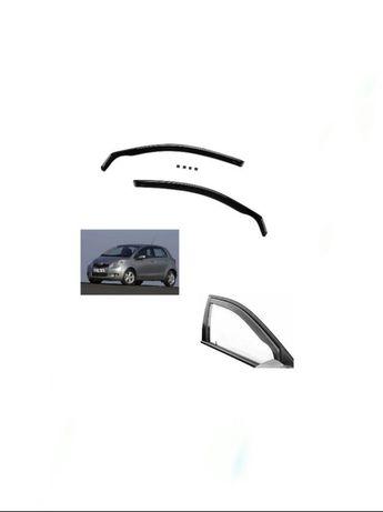 Ветробрани Toyota Yaris (2009-2011) -2/3 врати- (2бр.)