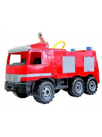 Машина Пожарная 68см 02028 LENA