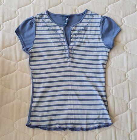 Лятна дамска блузка RODI Casual