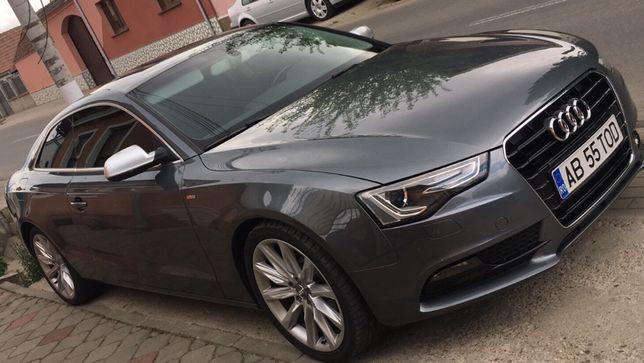 Vand Audi A5 2 usi benzina