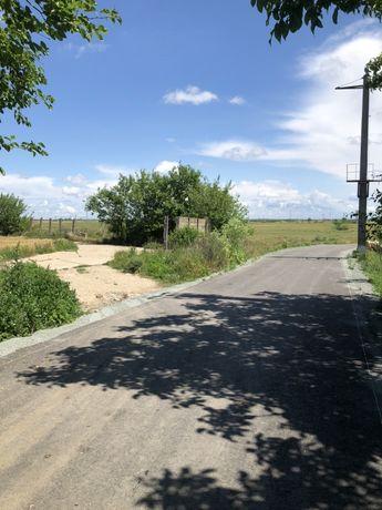 Teren de vanzare la 12 km de Timisoara,Dudesti Noi in zona industriala