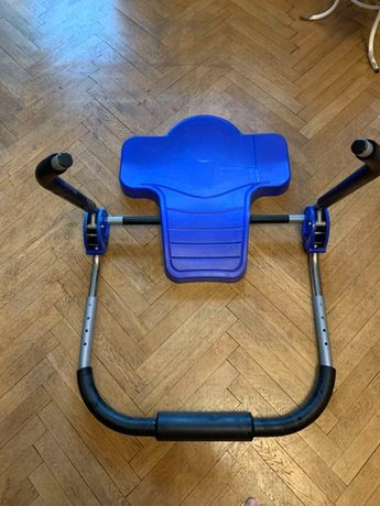 Продавам фитнес уред за коремни преси