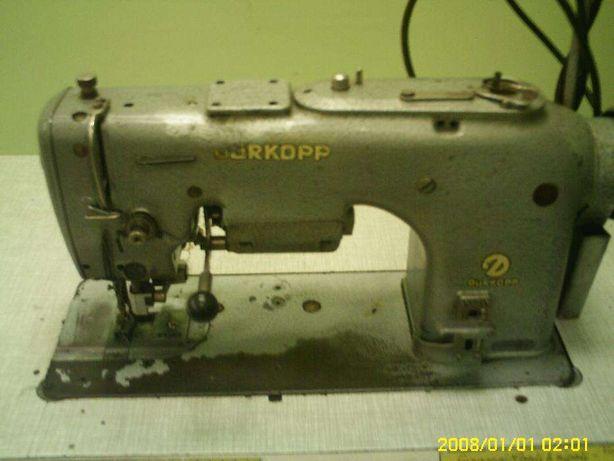 Masina de cusut cu taiere Duerkopp 212-6105