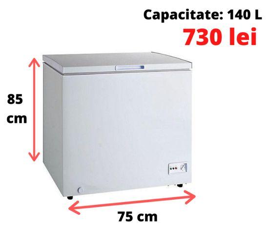 Lazi frigorifice noi la reducere cu garantie 5 ani si livrare astazi