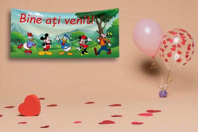 Pancarte decorative pentru petreceri