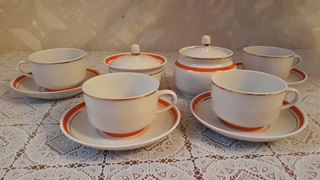 Продам новый советский чайный сервиз