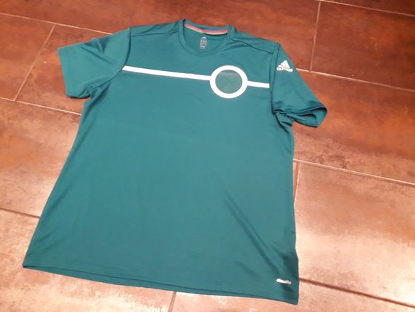 Мъжки тениски ADIDAS и Nike