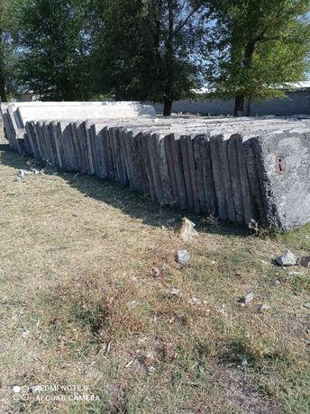 ПКЖ 1.5-3 м. Стеновыйе понельи