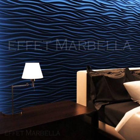 Декоративни облицовки 3D панели за стени 0022 гр. Варна - image 12
