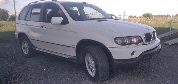 $ На Части $ БМВ Х5 Е53 3.0д 2002 BMW X5 E53 3.0d auto