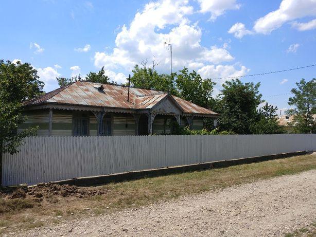 Casa si Teren(1500mp) in Vetrisoaia judetul Vaslui