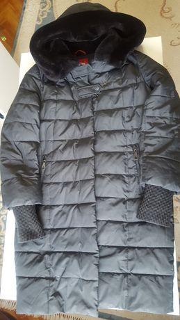 Куртка зимняя, пальто осеннее