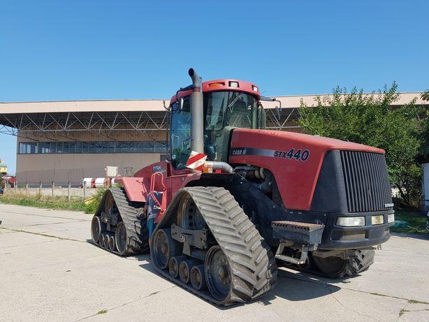 tractor senilat CASE IH Quadtrac STX 440