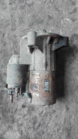 Electromotor Citroen C5 3 2.0 Hdi cod 9656262780 03