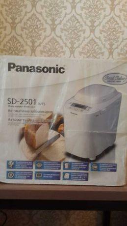Хлебопечка Panasonic SD 2501