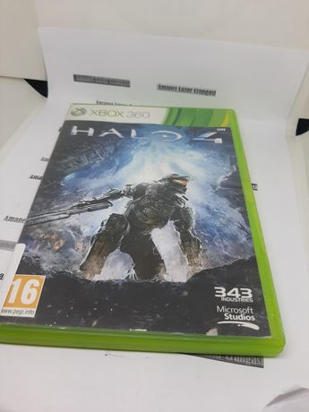 Halo 4 Xbox 360 Amanet Lazăr Crangasi 38805