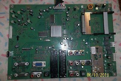 MB 94V-0 E157925 / 4H.OPV01.A01 si 17mb130s