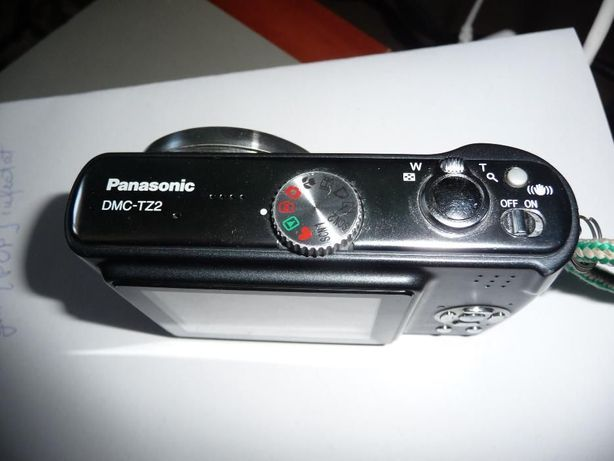 Vind aparat foto defect PANASONIC TZ2
