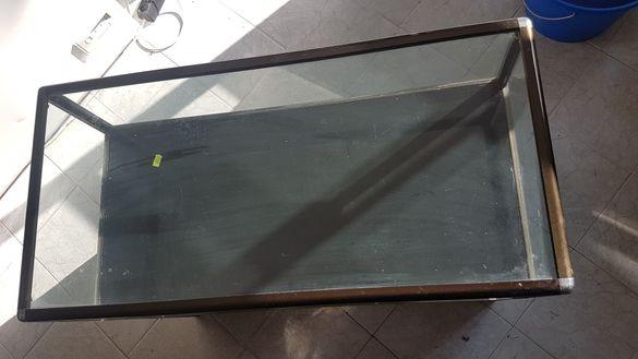 Продавам алуминиеви витрини