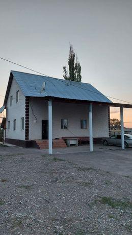 Продаю двухэтажный дом