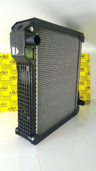 Radiator apa JCB 3CX SUPER, 4CX Vaslui - imagine 1
