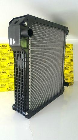 Radiator apa JCB 3CX SUPER, 4CX
