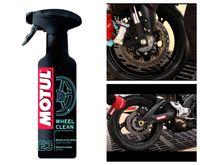 Спрей MOTUL за почистване на джанти мотор мотокрос мото ATV АТВ