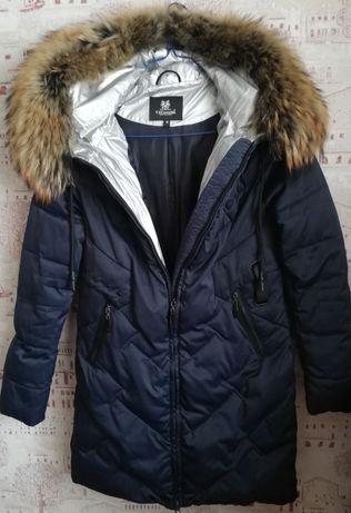 Продам куртку, женскую р. 42-44