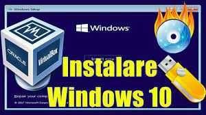 Service IT Reparatii Instalare PC Windows  Imprimante Routere wi-fi
