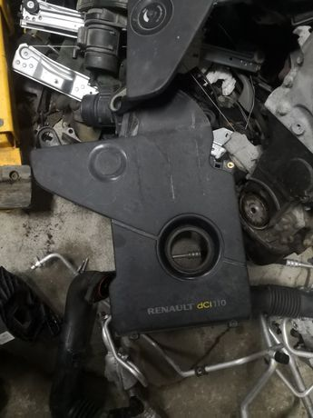 Carcasă filtru aer Dacia Duster 110 cai
