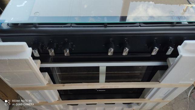 Комбинированная плита HANSA FCMM971291
