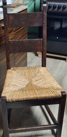 Vand scaune sufragerie