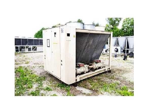 Чиллер Trane ERTAB 209 (224 кВт)