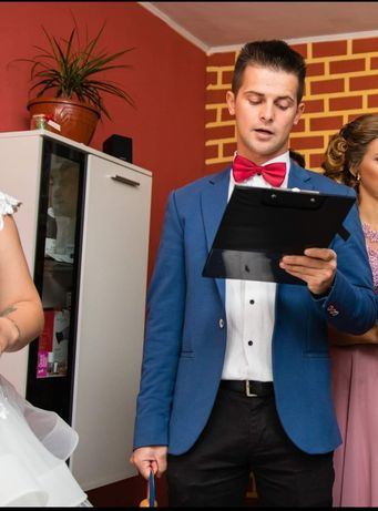 Staroste (vornic) nunti !