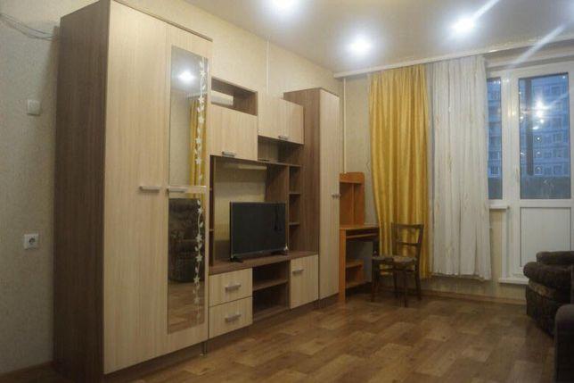 Сдается 1комнатная квартира мкр.Сайран 80000тг
