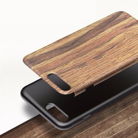 Кейс от естестен дървен материал IPhone 6, 6 Plus, 7, 8+, X, XR XS MA