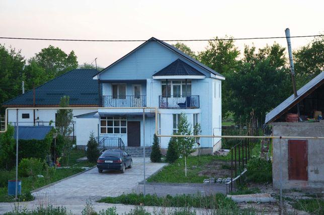 Продается Дом в 19 км.